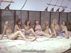 Lots of Lovely Ladies with Great Tits (1960s Vintage)
