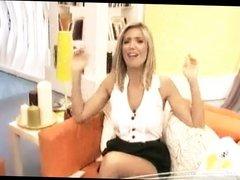 Greek Celebrities ELENA PAPAVASILEIOY