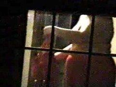 Desi Neighbors Window