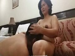Desi North Couples Nude Enjoying Sex at Home