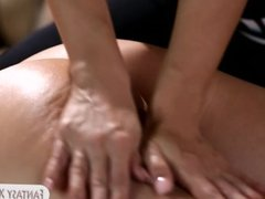 Karlie Montana n Cassidy Klein lesbosex