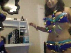 Briana Lee VIP Member Show February 18th 2015