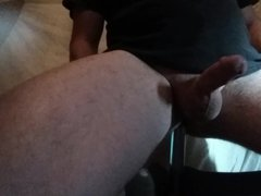 hand's free precum 8 day load