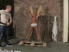 Gay boys jacking Slave Boy Made To Squirt