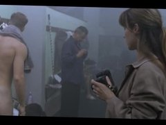Changing room and showers hot boys (2000)