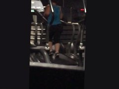 Big Butt Workout pt 3