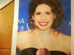 Vanessa Bayer Cum Tribute #3