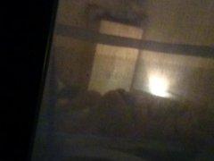 Scottish couple caught through window 4