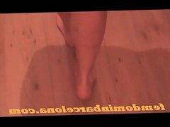 Trailer 'Límpiame los pies' con Ama irina
