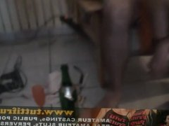 real amateur helloween porn hause-party