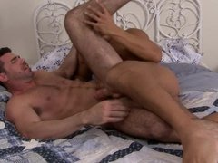IconMale Billy & Seth Takes The Condom OFF!