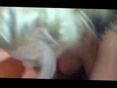 interracial blonde vol 1