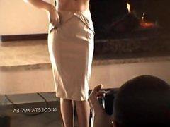Hot Romanian Girl Nicoleta Matea