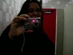Bathroom fun at CVS
