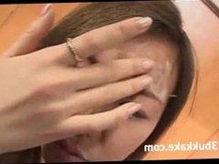 Bukkake Japanese Babes Compilation