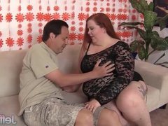 Fucking Mature BBW Bailey Belle