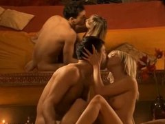 Blonde Anal Sex With Indian Lover