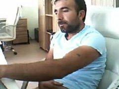 Masturbating Turkey-Turkish Natural Bear Beysim Izmit