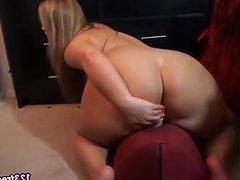 MILF With BIG ASS Riding on 123freecams.com