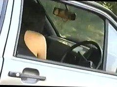 HIDDEN VIDEO - CAUGHT IN THE ACT