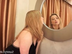 Sunny Lane is Booty Shaking For You