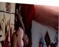 Bangladeshi Escort Girl Archana Hot Show