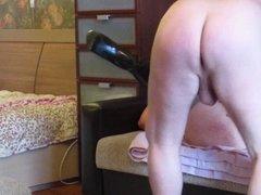Russian Arab Ugly MILF Whore get Used. Creampie!