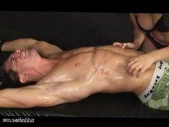 Brooke - Let it end (f/m) Tickle Abuse