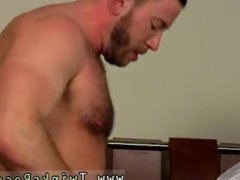 Naked men The daddies kick it off with some real insane fuck-stick