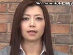 Japanese News Anchor Fucking - Free Porn Videos - Hotmoza.com