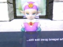 Legend Of Zelda Ocarina Of Time Part 1