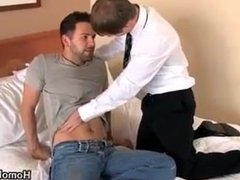 Preston Steel and Tyler Andrews fucking part5