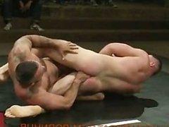 Tag Team Orgy