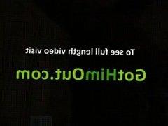 Jayden Grey wanking his amazing gay tube part4
