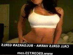 Call Girls Varna - Bulgarian Escort Girls