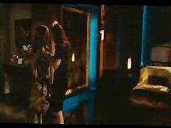 Amanda Seyfried & Julianne Moore Nude Lesbian Scene - Chloe(2009)