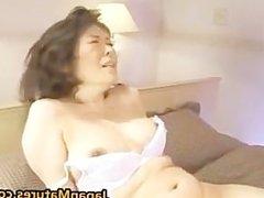Hitomi Kurosaki mature Japanese woman part1