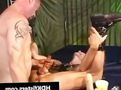 Free very extreme gay fisting videos part5