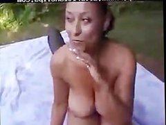 Deadly Females british euro brit european cumshots swallow
