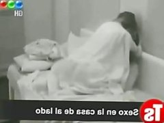 Big Brother Argentina  Ezequiel Tramannoni e Victoria Irouleguy