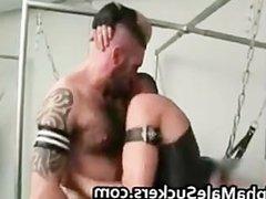Super hot gay men fucking and sucking part5