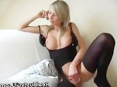 Big Boobs Gf Smoking On The Phone Part6
