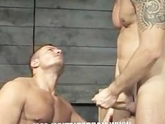 Jay Roberts and Angelo Marconi