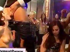 Cfnm party amateur party babes blowjobs