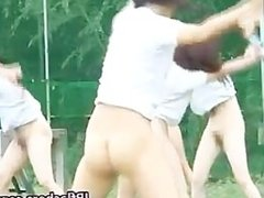 Free jav of Hot Asian chicks are part1