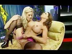 British lesbians in stockings www.imporn.net