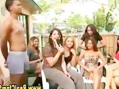 Cfnm girls sex toys interview