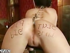 Busty beauty submits for cock sucking and sex