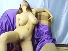 Milf with Dildo In Butt Live Amateur Webcam Nude