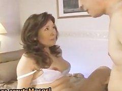 Hitomi Kurosaki mature Japanese lady part2